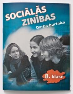 Sociālās zinības 8.klasei