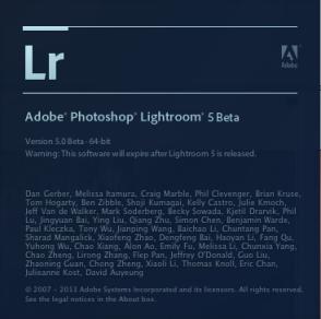 Lightroom5