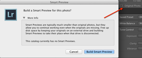 Smart Preview
