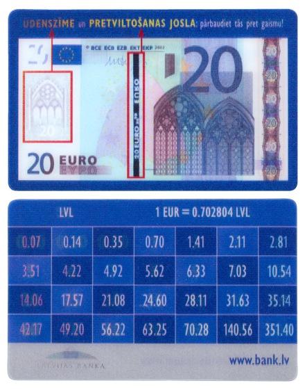 Eiro-kalkulators