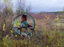 Ar šādiem ventilatoriem pavasarī tiek appūsti lauki, lai aizsargātu ogas pret salu