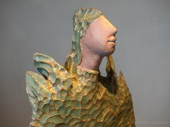 Fragments no Izabellas Krolles darba