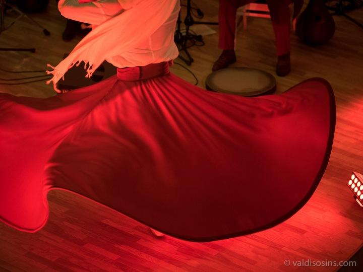 Festivāls Ad Lucem 2015. NoslēgumsSiguldā.
