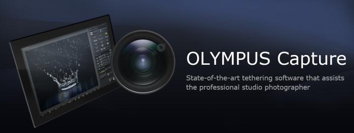 Olympus Capture Pict
