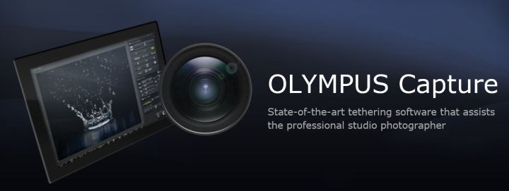 Olympus Capture Pict