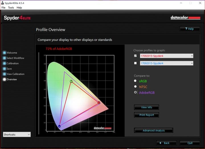 Spyder-AdobeRGB