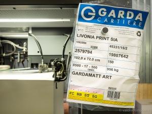 """Edīte Pauls Vīgnere """"Koronetes"""", Livonia Print UV druka"""