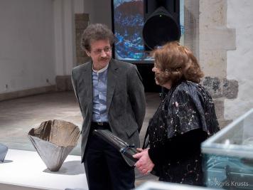 Dekoratīvās mākslas un dizaina muzejs, Edīte Pauls Vīgnere