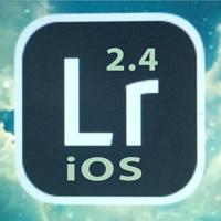 Īsumā par mobilā Lightroomjaunumiem
