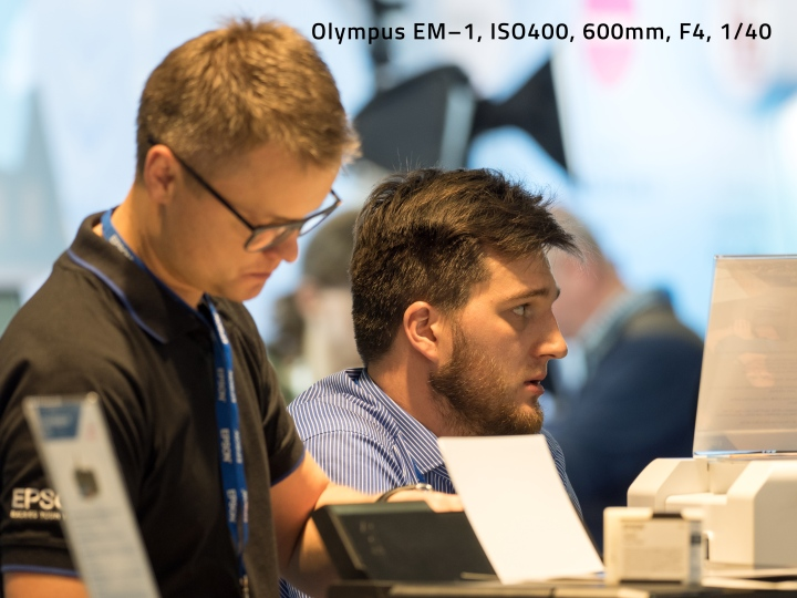 600mm, ISO400, F4, 1/40